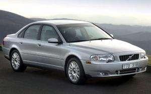 2006 volvo s80 2 5t-pic-42477