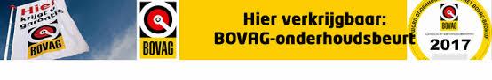 Bovag Banner
